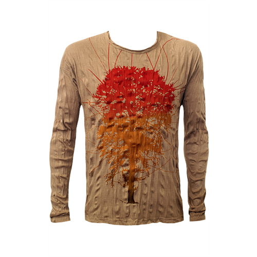 Sleeved Tree T-shirt