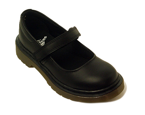 Maccy Mary Jane - Dr Martens - Dr
