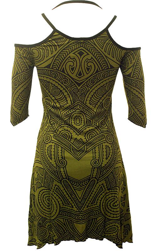 Diana Tiki Dress - Mariposa Mariposa   Womens Clothing-Summer ... beab2c75b97