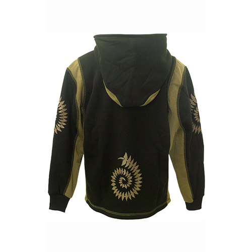 Fern Fleece Hoody