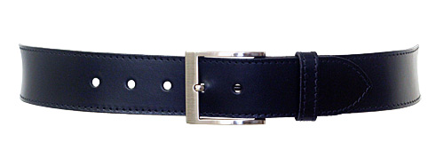74cc785b5a47f Classic Leather Belt - Mariposa Mariposa   Womens Clothing ...