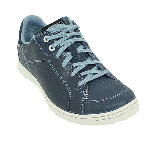 Noe Leather - Ahnu - Ahnu Sale Shoe
