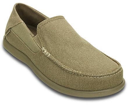 Santa Cruz 2 Luxe - Crocs - Mens