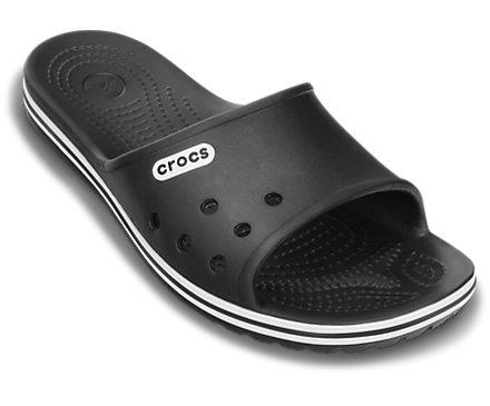 62c768191c16 Crocband LoPro Slide - Crocs - Womens Footwear-Slides   Mariposa ...