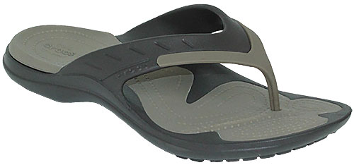 b0a5c383ce6cfd Modi Sport Flip - Crocs - Womens Footwear-Crocs   Mariposa Clothing ...