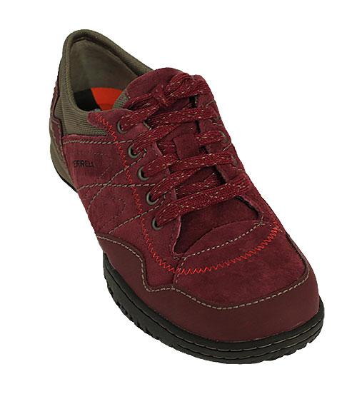 Albany Lace - Merrell - Womens Footwear