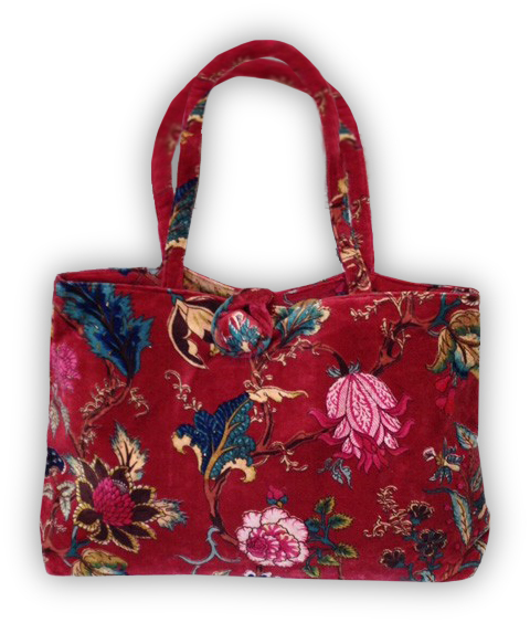 Tree of Life Carpet Bag - Womens Clothing-Accessories-Bags ... 6a5c9cc13984a