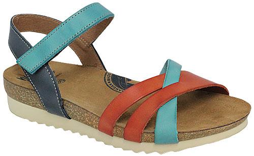 Petra - Wanda Panda - Womens Footwear