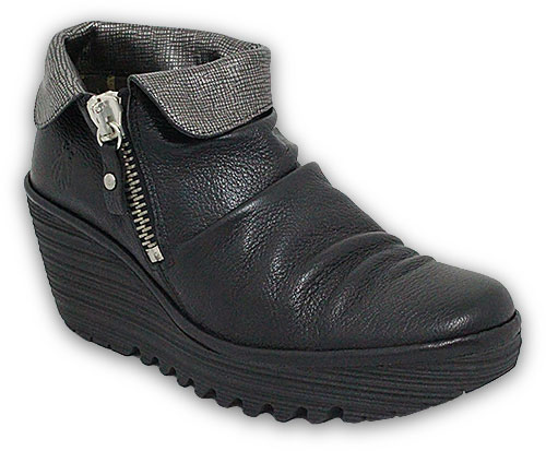 brand new speical offer pre order Yoxi - Fly London - Womens Footwear-Ankle Boots : Mariposa ...