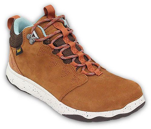 95723d2c5bb Arrowood Lux Mid - Teva - Womens Footwear-Sports Outdoor   Mariposa ...