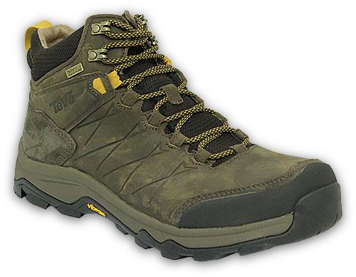 22b154619 Arrowood Riva Mid WP - Teva - Mens Footwear-Sports Outdoor ...