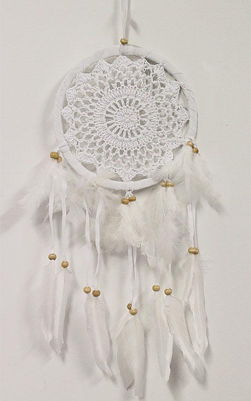 17cm Crochet Dreamcatcher Gifts Home Dreamcatchers Mariposa