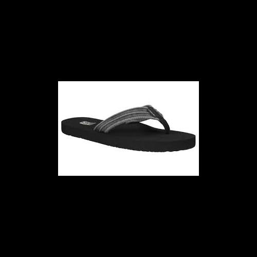 067dffe315e Mush II Canvas - Teva - Mens Footwear-Jandals   Mariposa Clothing NZ -  Seriously Funky Clothing   Footwear for Men