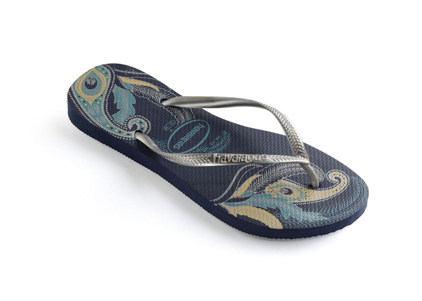 eaa6b8304643 Slim Organic - Havaianas - Womens Footwear-Jandals   Mariposa ...