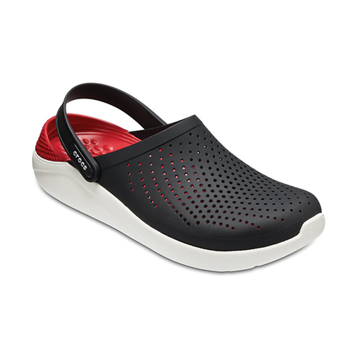 f6b60559b03e Literide Clog - Crocs - Womens Footwear-Crocs   Mariposa Clothing NZ -  Seriously Funky Clothing   Footwear for Men