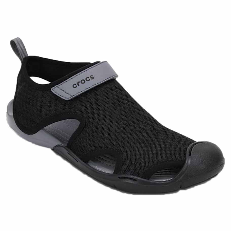 17cc720d2bf5 Swiftwater Mesh Sandal - Crocs - Womens Footwear-Sandals   Mariposa ...