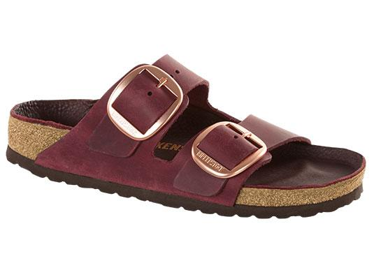 9231c421d43 Arizona Big Buckle - Birkenstock - Womens Footwear-Slides   Mariposa ...