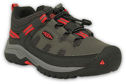 864827acd6c23b Targhee Low - Keen - Kids Footwear-Youth (Sizes 1 to 6)   Mariposa ...