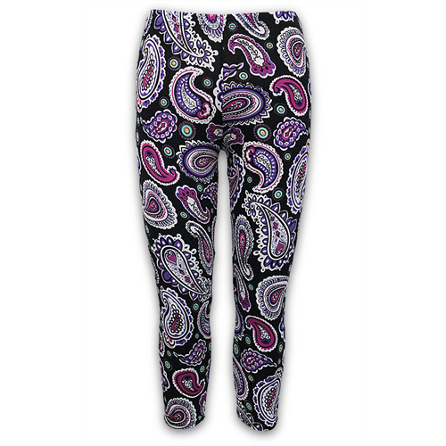 Lenora 3/4 Leggings