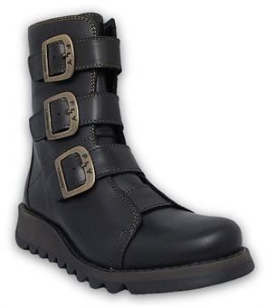 a97d765b289 Womens Footwear-Tall Boots   Mariposa Clothing NZ - Seriously Funky ...