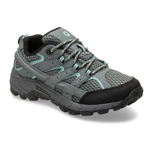 Moab 2 Low Lace - Merrell