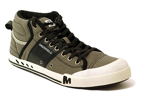 7d6744fa35361 Rant Mid - Merrell - Merrell Sale Shoe : Mens Footwear-Boots ...