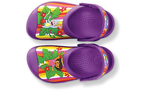 a046f7fbda3d7c Dora - Crocs (LP) - Crocs Sale Shoe   Kids Footwear-Kids (Sizes 8 to ...